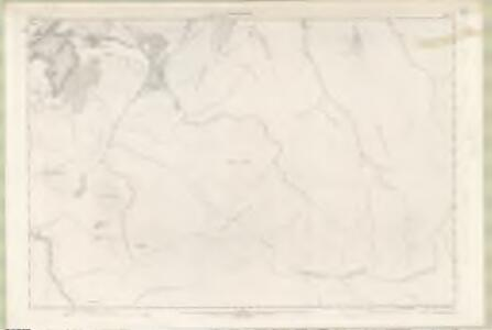 Inverness-shire - Mainland Sheet LV - OS 6 Inch map