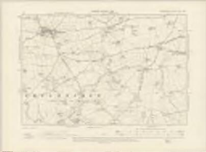 Devonshire XLIV.NW - OS Six-Inch Map