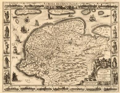 Illustribus et Potentibus Frisiae