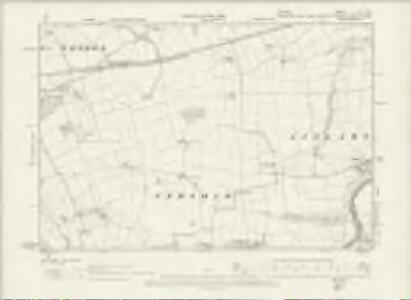 Durham LVI.SW - OS Six-Inch Map