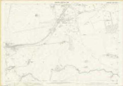 Lanarkshire, Sheet  037.08 - 25 Inch Map