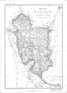 District Maldah