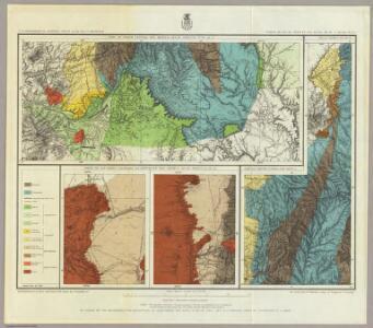 69B, D, 77B, 78A. Parts of Atlas Sheets.