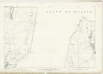 Inverness-shire (Isle of Skye), Sheet XXIV - OS 6 Inch map