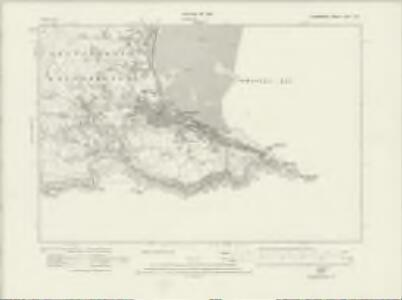 Glamorgan XXXII.NE - OS Six-Inch Map