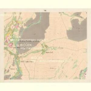 Goldenstein (Golsten) - m0204-2-007 - Kaiserpflichtexemplar der Landkarten des stabilen Katasters