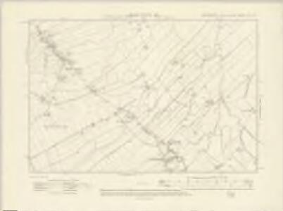 Lincolnshire XL.NE - OS Six-Inch Map