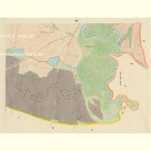 Drachau - c1508-1-006 - Kaiserpflichtexemplar der Landkarten des stabilen Katasters
