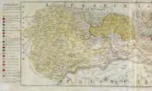 La province d'Alsace