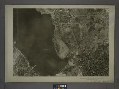 10A - N.Y. City (Aerial Set).