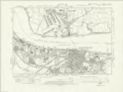 Essex nXCV.SE - OS Six-Inch Map