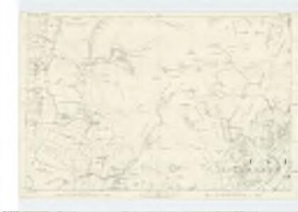 Argyllshire, Sheet CXCVII - OS 6 Inch map