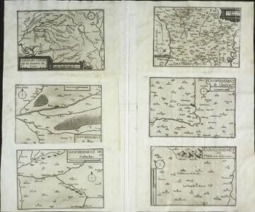 Govvernement de Blois