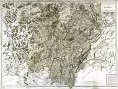 Gouvernements de Bourgogne et de Franche-Comté