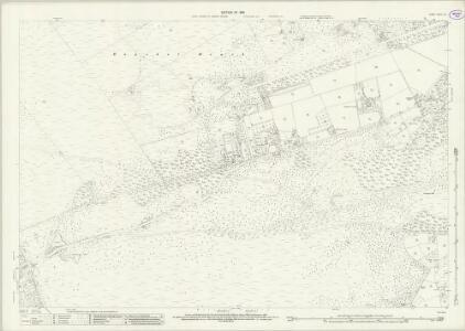 Surrey XVI.1 (includes: Chobham; Windlesham) - 25 Inch Map