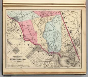 S. Burlington Co., N.J.