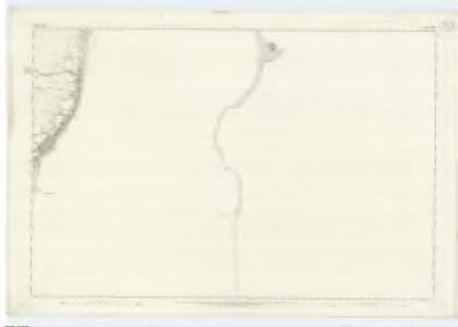 Argyllshire, Sheet CXCV - OS 6 Inch map