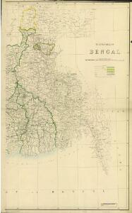 The Province of Bengal