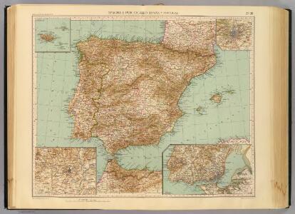 37-38. Spagna, Portogallo.