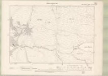 Argyll and Bute Sheet LV.SW - OS 6 Inch map