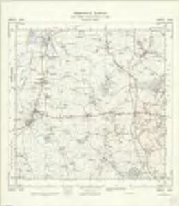 SJ45 - OS 1:25,000 Provisional Series Map