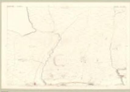 Perth and Clackmannan, Sheet CXXVII.3 (Glendevon) - OS 25 Inch map