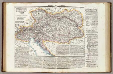 Impero d'Austria.