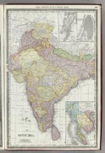 British India.