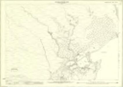 Inverness-shire - Mainland, Sheet  068.10 - 25 Inch Map