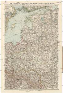 Deutsch-österreichisch-russische Grenzlande