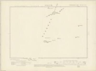 Pembrokeshire XXa.NW & SE - OS Six-Inch Map