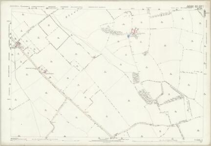 Hertfordshire XVIII.7 (includes: Caddington; Dunstable; Kensworth) - 25 Inch Map