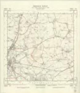 SJ51 - OS 1:25,000 Provisional Series Map