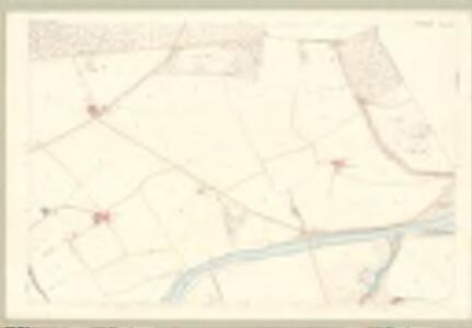 Perth and Clackmannan, Sheet CIX.2 (Forteviot) - OS 25 Inch map