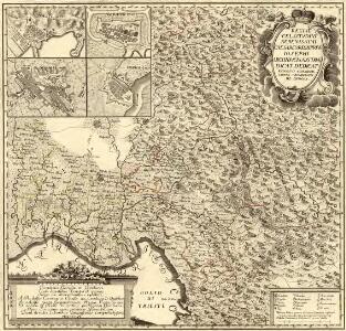 Comitatus Goritiae et Gradiscae