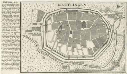 Reutlingen.