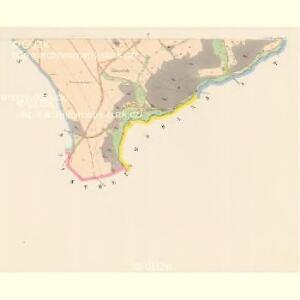 Sniežney - c7103-1-004 - Kaiserpflichtexemplar der Landkarten des stabilen Katasters