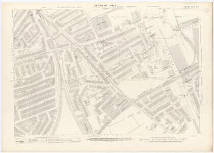 London XI.9 - OS London Town Plan