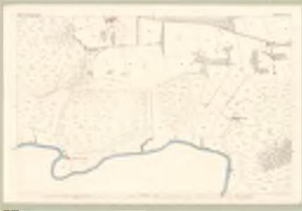 Perth and Clackmannan, Sheet CXXX.11 (Port of Moteith) - OS 25 Inch map
