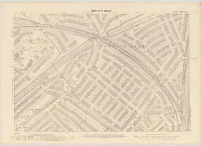 London III.64 - OS London Town Plan