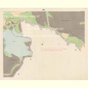 Bugau - c0660-1-012 - Kaiserpflichtexemplar der Landkarten des stabilen Katasters