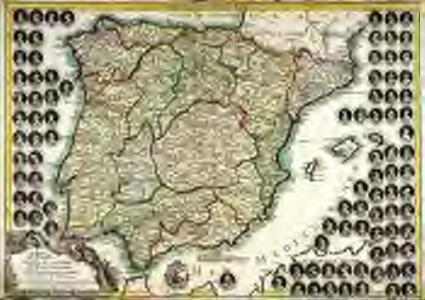 El reyno de España