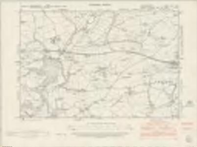 Pembrokeshire XXIV.SW - OS Six-Inch Map