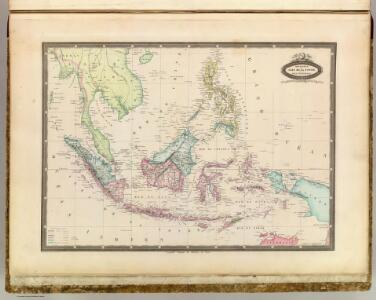 Iles de la Sonde, Philippines.