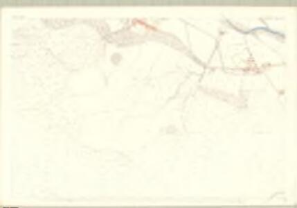 Stirling, Sheet XXI.8 (Fintry) - OS 25 Inch map
