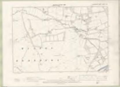 Lanarkshire Sheet XXXIX.SW - OS 6 Inch map