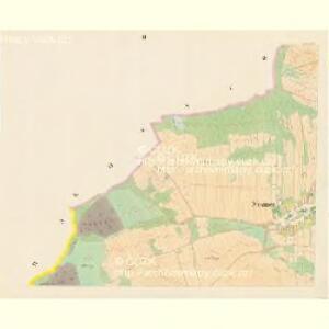 Nesmen - c5057-1-002 - Kaiserpflichtexemplar der Landkarten des stabilen Katasters
