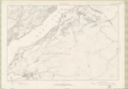 Argyll and Bute Sheet CCXII - OS 6 Inch map