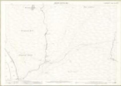 Dumfriesshire, Sheet  018.10 - 25 Inch Map