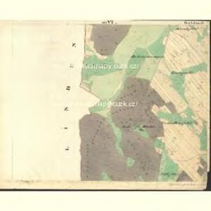 Saborz - c9010-1-006 - Kaiserpflichtexemplar der Landkarten des stabilen Katasters